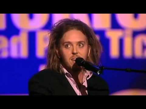 Tim Minchin Video
