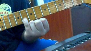 Vídeo Aula - Como Tocar Thunderstruck - AC/DC By :RDM