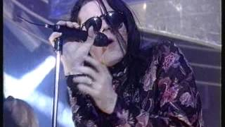 The Sisters Of Mercy More Top Of The Pops 11/10/90