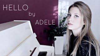 HELLO x Adele - ROMY WAVE cover