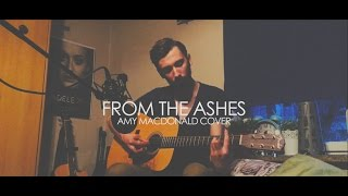 Amy Macdonald - From The Ashes / Acoustic cover