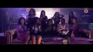 D'Banj ft. Akon - Feeling The Nigga REMIX (Official Music Video) - Nigeria