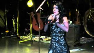 Marisa Monte - E.C.T. - Live in New York, June 26, 2013