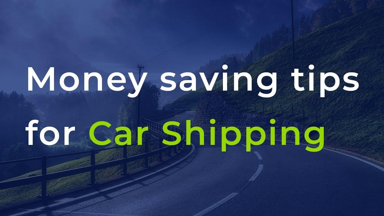 <p>Money-Saving <strong>Tips</strong> For Car Transportation</p>