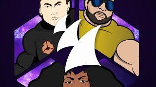 Fedde Le Grand and Ida Corr feat. Shaggy - Firestarter (Club Mix)