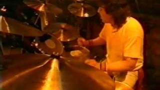 MARINO THE BAND - Live On ECT (Extra Celestial Transmission) (1985)