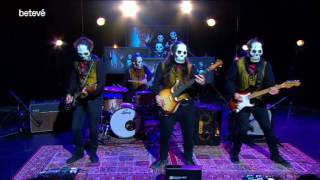 Los Tiki Phantoms 'Barón Rojo' al Feeel