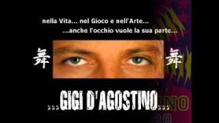 Gigi D'Agostino - Però ( Suono Libero )