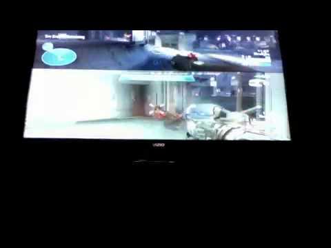 Halo Reach FireFight on Waterfron Pt. 2 of 4