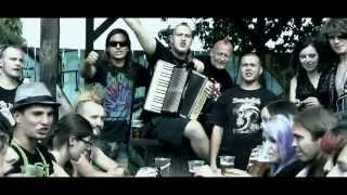 P.U.M. - Generace Idiot  (Official Music Video 2014)