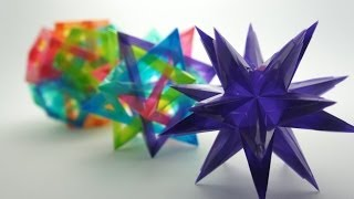 Giveaway #11 - Translucent Origami Paper*