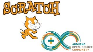 Getting Started With Scratch for Arduino