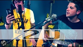 David Guetta ft. Justin Bieber - 2U  | Acoustic Cover (2017)