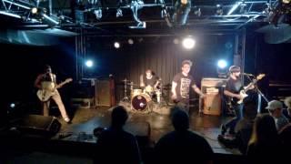 WVNDER - Thanks A Lot (Live in Nashville, TN)