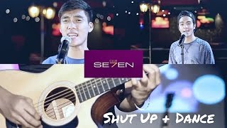 Shut Up & Dance - Sam Mangubat & Jun Sisa (Walk the Moon Cover)