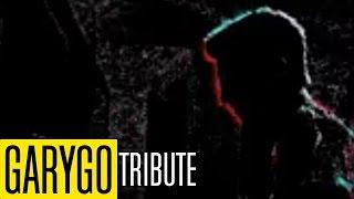 GARY GO // Black & Gold [Sam Sparro Cover]