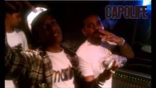 A$AP Rocky - Freeze (feat. Jim Jones) (prod. by Clams Casino)