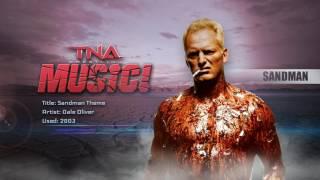 TNA: 2003 Sandman Theme