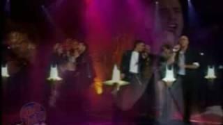 """Kabah feat Alejandra Guzman - Al pasar (live in otro rollo) """"Presentacion"""""""
