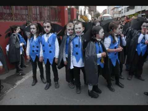 Carnaval Gorliz 2011-2
