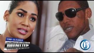 THE GLEANER MINUTE: Hanna threatened over Kartel 'ban'...Moravian Ministers in court..No NSWMA probe