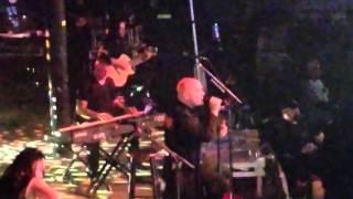 DISTURBED The Sound of Silence (Live Portland, Oregon 3/14/2016)