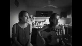 Lizbeth y Lizeth- Cuentame (cover)