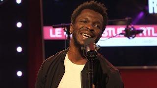 Bassey Ebong - Valerie (LIVE) Le Grand Studio RTL