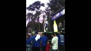 El Salvador Plainfield Nj FEST EL Chema