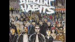 Delinquent Habits- Return Of The Tres Instrumental + Download Link + Lyrics