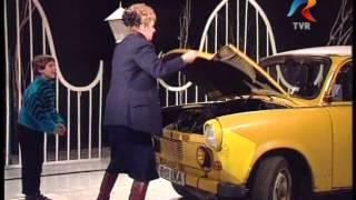 Pana de automobil - Ileana Stana Ionescu