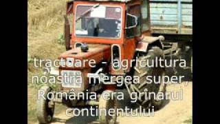 Poporul Ceausescu Romania - Epoca de Aur - Partidul Ceausescu Romania