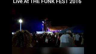 Cameo Live Funk Fest 2016