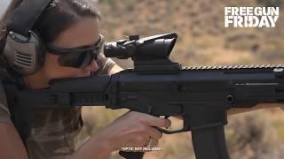 November Free Gun Friday | Bushmaster ACR Enhanced in 6.8 SPC II | Episode 1