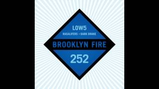 RasaLifers & Dark Drake - Low5 {BF 252}