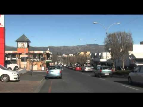 Somerset West – Western Cape – South Africa
