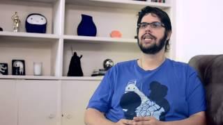 Histórias + Live Leandro Bravo | Live TIM