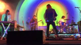 Nangs - Tame Impala (Live from the front row 6/14/2016)