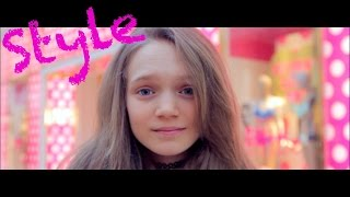 Taylor Swift - Style - Cover by 12 year old Sapphire