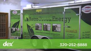 Retro Green Energy