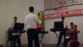 Musical Instrumental Natalino 2009 - Bate o sino