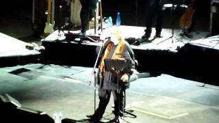 Demis Roussos - September (I' m On My Way), Live in Dion, Greece, 7/8/2010