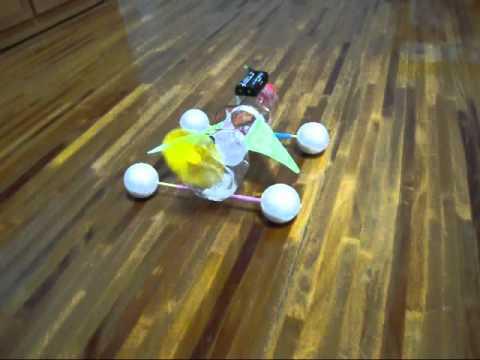 九德國小--自然科學--電路玩具製作--示範影片 - YouTube