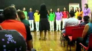 Primeiros Erros - Coral Juvenil da Casa da Música de Diadema