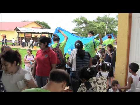 11반석교회 니카라과 선교 Nicaragua
