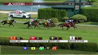 Sadler's Joy - 2017 Sword Dancer Stakes