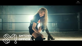 HYOYEON 효연_Wannabe (Feat. San E)_Music Video