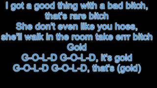 """Stay Gold"" by Run The Jewels( Lyrics)"