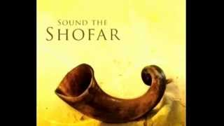 Shofar Blowing