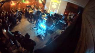 LoveMe2Times - Johnny's Grace Live @ JP Rock Café | Bragança, Portugal 11/2/2017